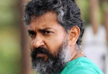 Rajamouli imposes security for reaching RRR Climax