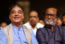 Rajinikanth and Kamal Haasan to fill 40 years Gap?