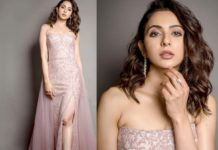 Rakul Preet waiting for path-breaking series