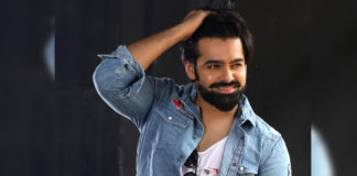 Ram Pothineni to repay his love ready for Romantic Item Song