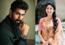 Rana Daggubati Sprinting and Power Training for Sai Pallavi