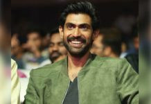 Rana Daggubati personal comments on his GrandFather
