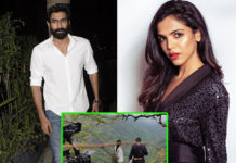 Rana Daggubati pleasure working with Shriya Pilgaonkar