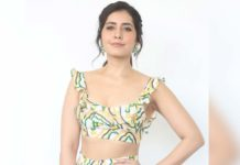 Rashi Khanna to make it big in Tollywood?