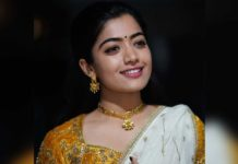 Rashmika Mandanna Fans Can't Wait to See Her Full Show