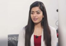 Rashmika Mandanna says, Matching steps with Mahesh Babu is surreal