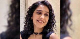 Regina Cassandra spicy and mass tadka in Chiranjeevi and Koratala film?
