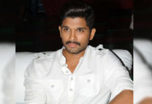 Responseless Allu Arjun facing ire of his fans