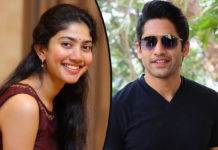 Sai Pallavi under the domination of Naga Chaitanya?