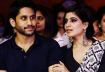 Samantha Embarrassing Question to Naga Chaitanya