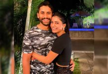 Samantha and Naga Chaitanya Secret New Year Trip