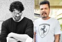 Shankar to bless Prabhas with a big film