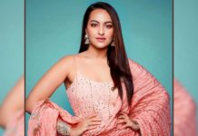 Sonakshi Sinha clarifies on Balayya - Boyapati film