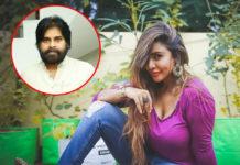 Sri Reddy says, Pawan Kalyan don't talk about Disha, u fu**ker