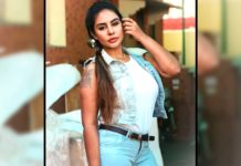 Sri Reddy says, Tolerating Tamannah Bhatia torture from past 10 days