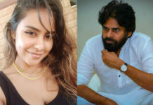 Sri Reddy special request: To encounter Pawan Kalyan