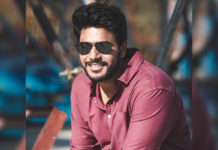 Sundeep Kishan is foraying into saloon industry