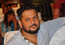 Surender Reddy on a mission to prove a point