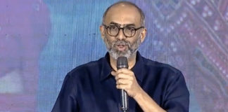 Suresh Babu broke down into uncontrollable tears