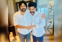 Surprising Statement from Pawan Kalyan for Ram Charan