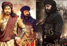 Sye Raa fails, questions arise again, Kichcha Sudeep begins blame game