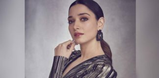 Tamannah Bhatia long awaited second pairing