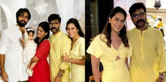 Upasana special customised gift to Ram Charan