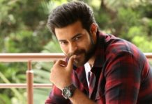 Varun Tej hellbent on bringing new touch