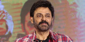 Venkatesh says, People doubted my ability