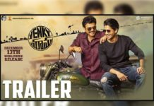 Venky Mama trailer Review Action Emotion with Comedy