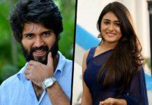 Vijay Deverakonda fails but Shalini Pandey grabs Hindi Movie