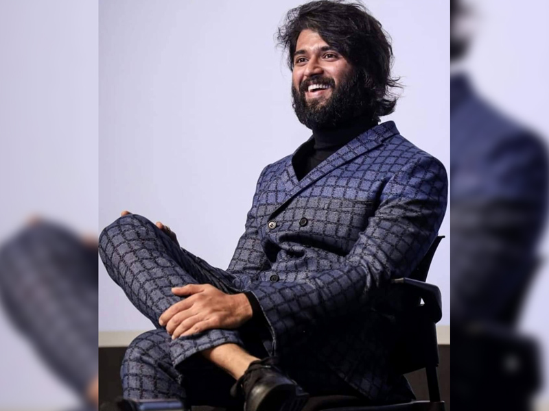 Vijay Deverakonda making moves to turn Fighter into