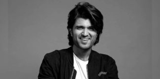Vijay Deverakonda says, It's time for Devera Santa