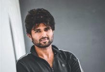 Vijay Deverakonda says, Need to do something extra