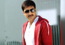 Watertight script for Gopichand
