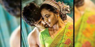 World Famous Lover First Look : Vijay Deverakonda & his wifeSuvarna