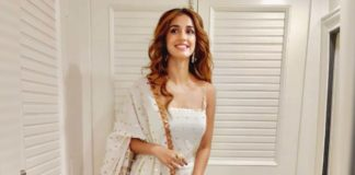 Disha Patani celebrating every night like first night