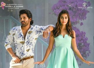 Ala Vaikunthapurramuloo 13 days Telugu States Collections
