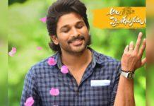 AlaVaikunthapurramuloo5 days Telugu StatesShares
