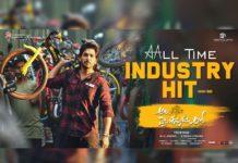 Allu Arjun film joins Baahubali record list