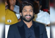 Allu Arjun is prepping up to get Chittor slang