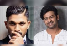 Allu Arjun quickly picks the name of Prabhas