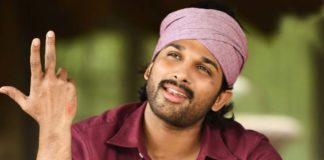 Allu Arjun turning YouTube King