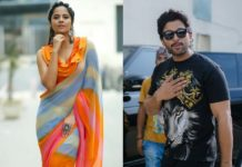 Anasuya Bharadwaj riveting character in Allu Arjun film