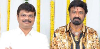 Another delay in Balayya - Boyapati film