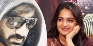 Anushka Shetty helping hand for Ravi Teja?
