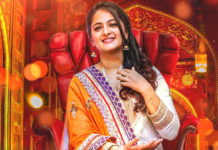 Anushka Shetty to do marathon of promotions