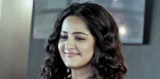 Anushka Shetty with not an ounce of fat on face in Nishabdham
