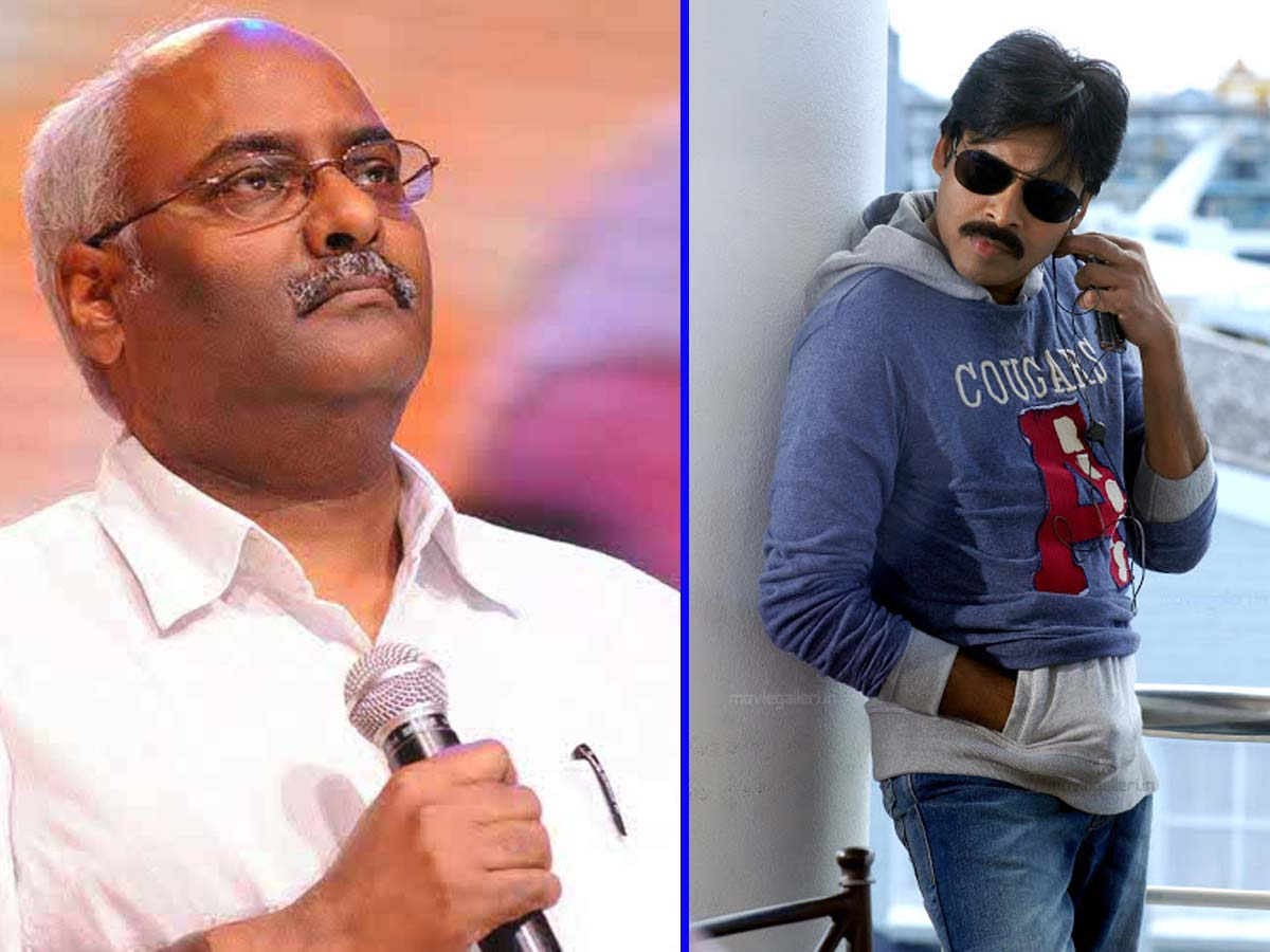 Baahubali music for Pawan Kalyan