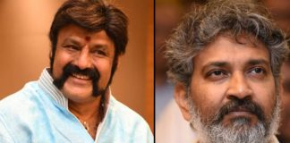Balakrishna happy to replace Rajamouli